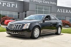 2013_Cadillac_CTS Sedan_Luxury_ Hickory NC