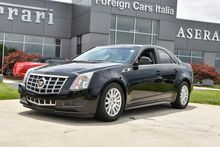 2013_Cadillac_CTS Sedan_Luxury_ Greensboro NC