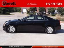 2013_Cadillac_CTS Sedan_Luxury_ Garland TX