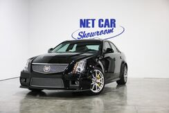 2013_Cadillac_CTS-V Sedan__ Houston TX