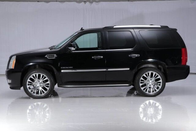 2013 Cadillac Escalade AWD Luxury West Chester PA