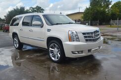 2013_Cadillac_Escalade_ESV 2WD Platinum_ Houston TX