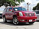 2013 Cadillac Escalade Hybrid  San Antonio TX