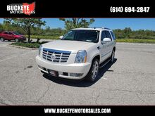 2013_Cadillac_Escalade_Luxury_ Columbus OH