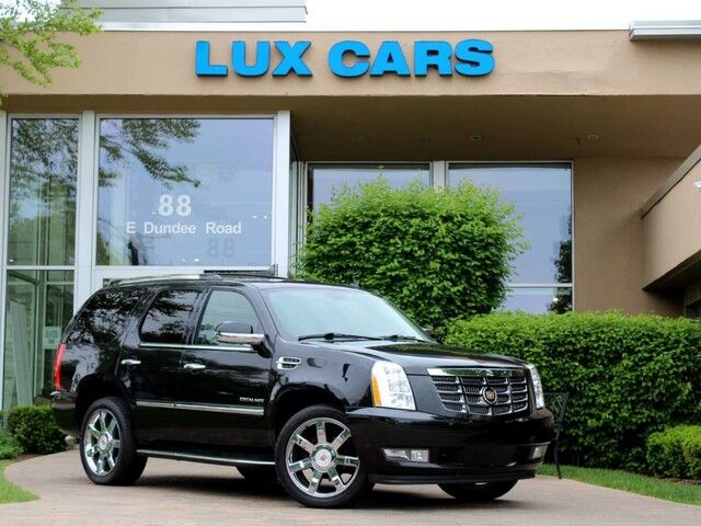 2013_Cadillac_Escalade_Luxury Nav AWD_ Buffalo Grove IL