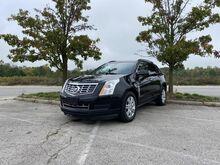 2013_Cadillac_SRX_3.6L V6_ Columbus OH
