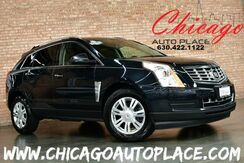 2013_Cadillac_SRX_Luxury Collection_ Bensenville IL