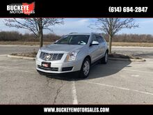 2013_Cadillac_SRX_Luxury Collection_ Columbus OH