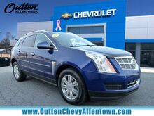 2013_Cadillac_SRX_Luxury Collection_ Hamburg PA
