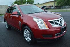 2013_Cadillac_SRX_Luxury Collection_ Houston TX
