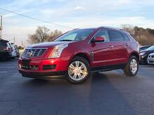 2013_Cadillac_SRX_Luxury Collection_ Raleigh NC
