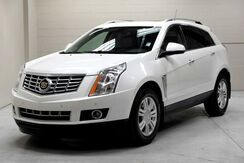 2013_Cadillac_SRX_Luxury Collection_ Englewood CO