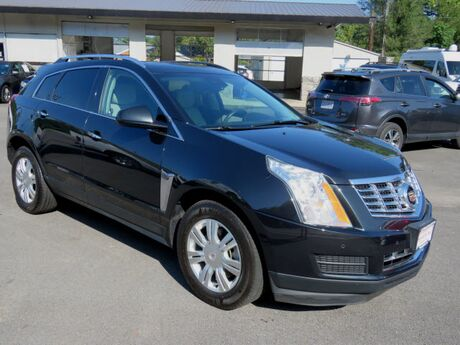 2013 Cadillac SRX Luxury Roanoke VA