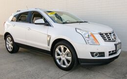 2013_Cadillac_SRX_Performance Collection_ Hickory NC