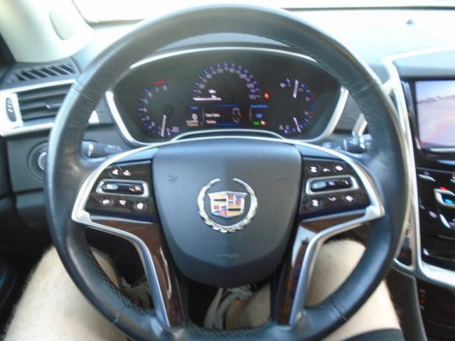 2013 Cadillac SRX Performance Collection Colby KS