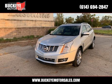 2013 Cadillac SRX Performance Collection Columbus OH