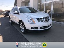 2013_Cadillac_SRX_Performance Collection_ Greenville SC