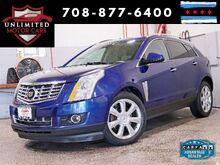 2013_Cadillac_SRX_Performance Collection Navi Pano Roof_ Bridgeview IL