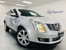 2013_Cadillac_SRX_Performance_ Dallas TX