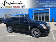 2013_Cadillac_SRX_Premium Collection_ Rochester IN