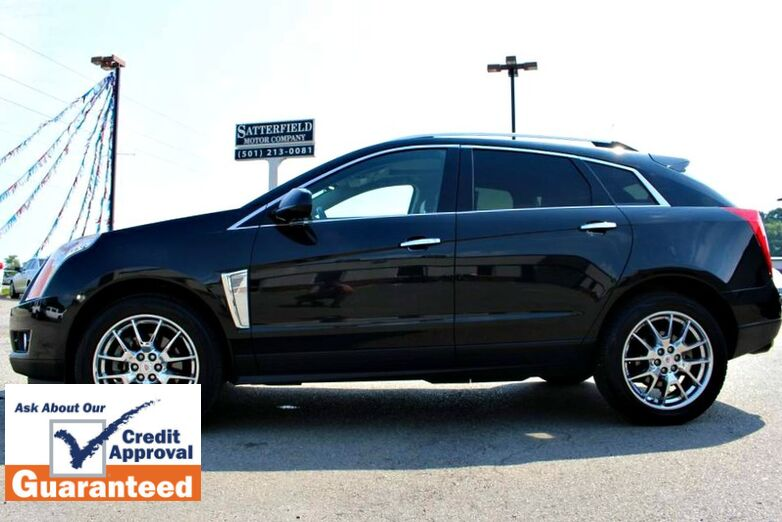 2013 Cadillac SRX Premium Collection Bryant AR
