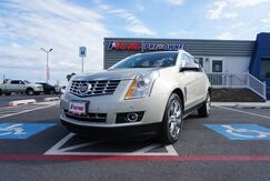 2013_Cadillac_SRX_Premium Collection_ McAllen TX