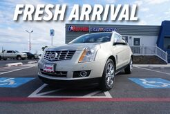 2013_Cadillac_SRX_Premium Collection_ Mission TX