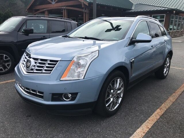 2013 Cadillac SRX Premium Collection Monroe GA
