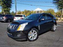 2013_Cadillac_SRX_Premium Collection_ Raleigh NC