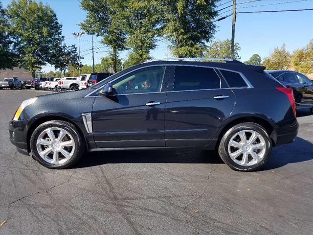 2013 Cadillac SRX Premium Collection Raleigh NC