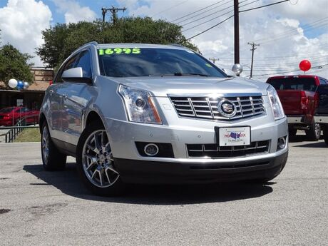 2013 Cadillac SRX Premium Collection San Antonio TX