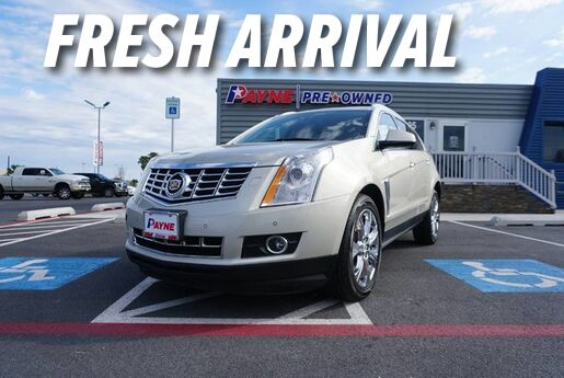 2013 Cadillac SRX Premium Collection Weslaco TX