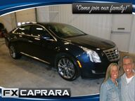 2013 Cadillac XTS 3.6L V6 Watertown NY