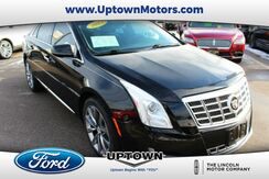 2013_Cadillac_XTS_4dr Sdn FWD_ Milwaukee and Slinger WI