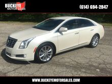 2013_Cadillac_XTS_Luxury_ Columbus OH
