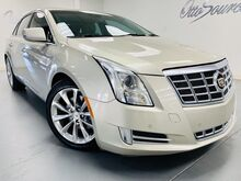 2013_Cadillac_XTS_Luxury_ Dallas TX