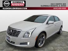2013_Cadillac_XTS_Luxury_ Glendale Heights IL