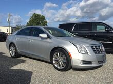 2013_Cadillac_XTS_Luxury_ Ashland VA