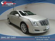 2013 Cadillac XTS Luxury Raleigh