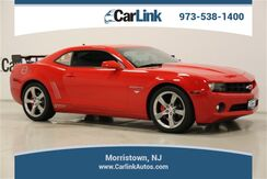 2013_Chevrolet_Camaro_1LS_ Morristown NJ