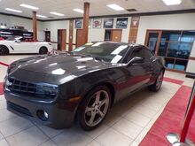 2013_Chevrolet_Camaro_Coupe 1LT_ Charlotte NC