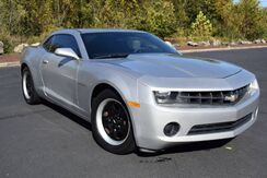 2013_Chevrolet_Camaro_LS_ Easton PA