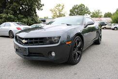 2013_Chevrolet_Camaro_LT_ Richmond VA