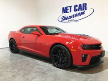 2013_Chevrolet_Camaro_ZL1_ Houston TX