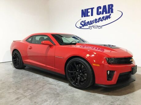 2013 Chevrolet Camaro ZL1 Houston TX