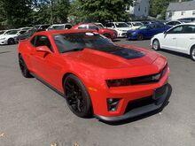 2013_Chevrolet_Camaro_ZL1 RearCam_ Avenel NJ