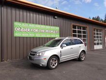 2013_Chevrolet_Captiva Sport_1LT FWD_ Spokane Valley WA