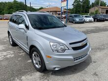 2013_Chevrolet_Captiva Sport Fleet_LT_ North Versailles PA