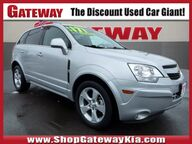 2013 Chevrolet Captiva Sport Fleet LTZ Warrington PA