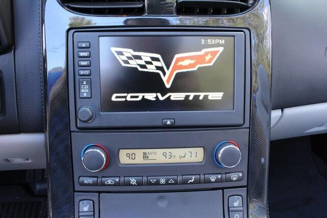 2013 Chevrolet Corvette 427 1SB Charleston SC